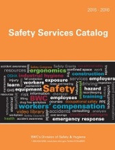 Safety Services Catalog