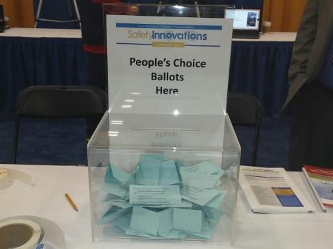 innovations ballots