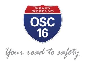 OSC16 logo tagline