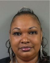 Angelique Braxton booking photo